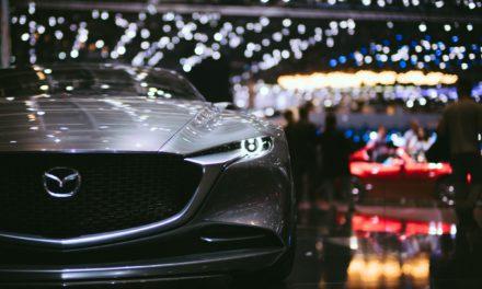 Shock as 2021 Geneva Motor Show already cancelled