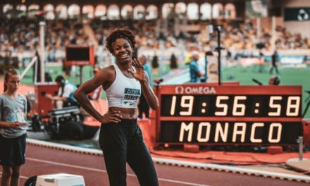 Herculis Athletics Meet returns this Friday to Stade Louis II