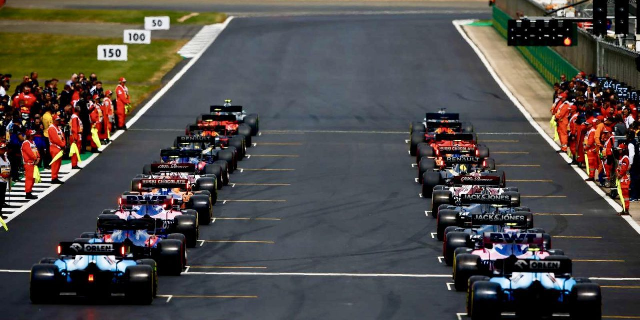 Every Formula 1 team signs up to the sport's new Concorde Agreement