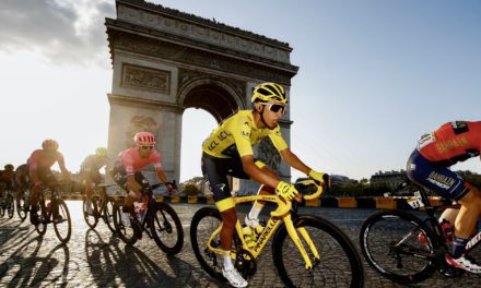 Tour de France to begin in Nice without Froome or Thomas