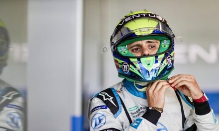 Motorsport icon Massa in shock split from Monegasque team