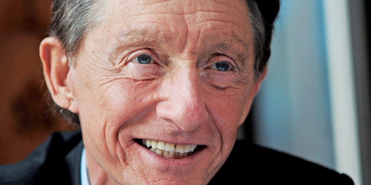 Renowned Czechoslovak pianist dies at home in Monaco