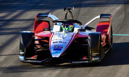 Venturi Racing Team looking forward to 2021 season challenge