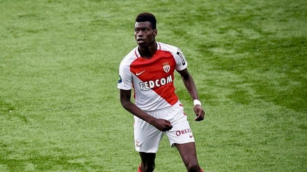 AS Monaco reject €25 million offer from Manchester United