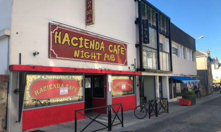 Pandemic at the disco: the COVID outbreak that began in a French bar