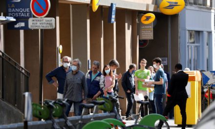 France to make masks compulsory in most workplaces from September 1
