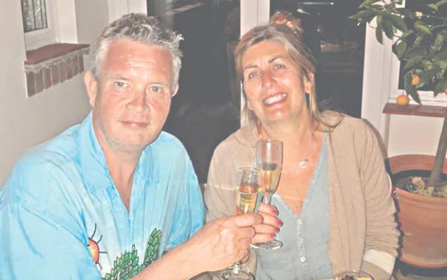 SBM Offshore whistleblower speaks of Dubrovnik jail ordeal