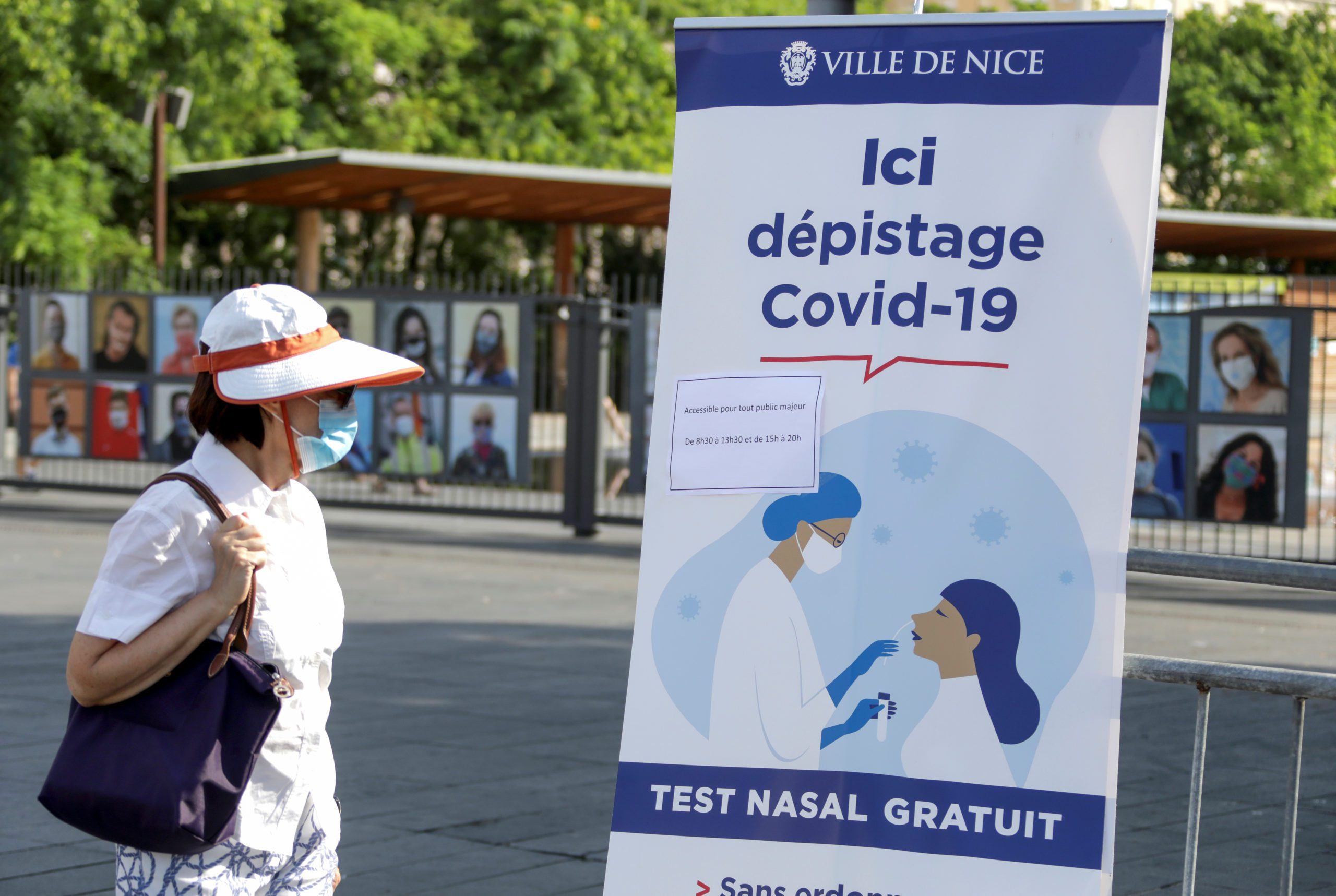 Coronavirus case rates rocket, but few deaths