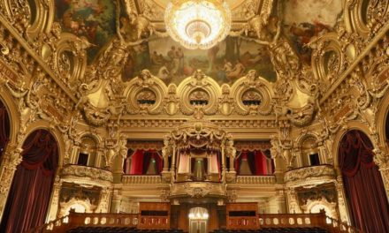 Opera de Monte-Carlo awarded 'Monaco Safe' label