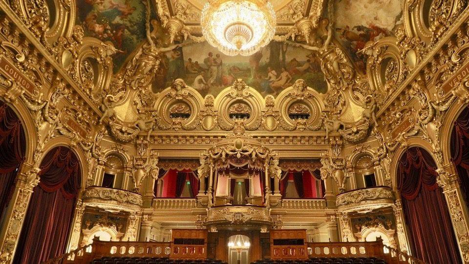 Opera de Monte-Carlo awarded 'Monaco Safe' label