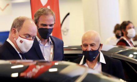 Grimaldi Forum opens doors for 'Ever' event