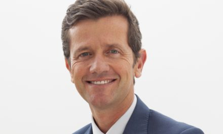 New Barclays role for Gérald Mathieu