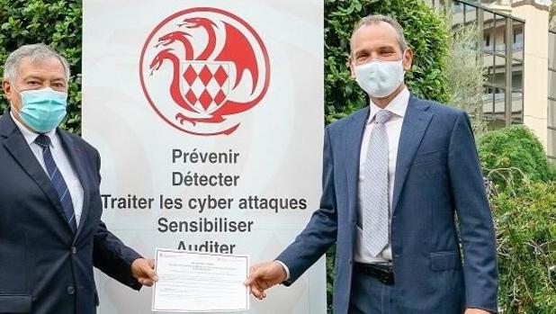 KPMG in Monaco joins special security elite