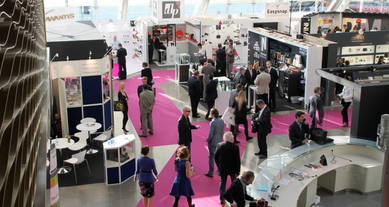 Luxe Pack adds digital dimension to Grimaldi Forum show