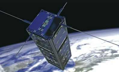 Monaco's satellite successfully launched
