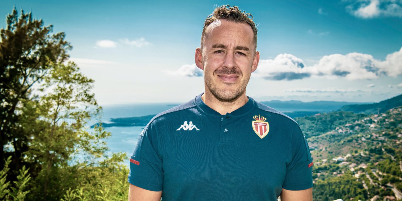 As Monaco appoint new Director of Performance