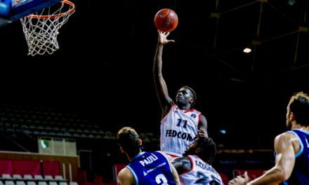 The Roca Team topple MoraBanc in EuroCup season opener