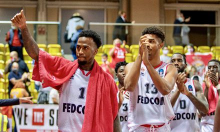 The Roca Team double-up in European competition