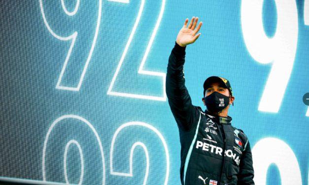 World record shattered in Portuguese Grand Prix