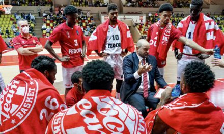 Roca Team tumble against EuroCup visitors