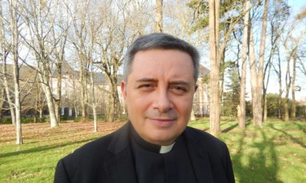 Archbishop tests positive for coronavirus