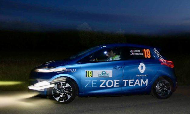 Storm Alex cancels E-rally Monte-Carlo 2020