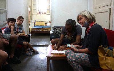 Mission Enfance makes heartfelt appeal for Lebanese children