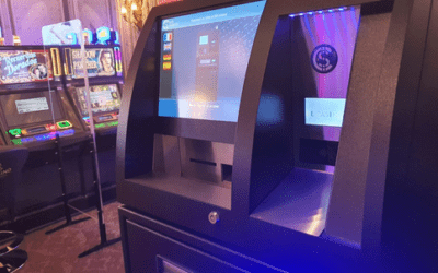 Cash Support helps health precautions in Casino