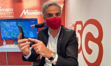 Monaco Telecom embraces benefits of 5G
