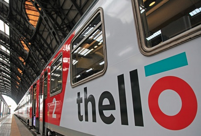 Direct trains to Milan will be no more