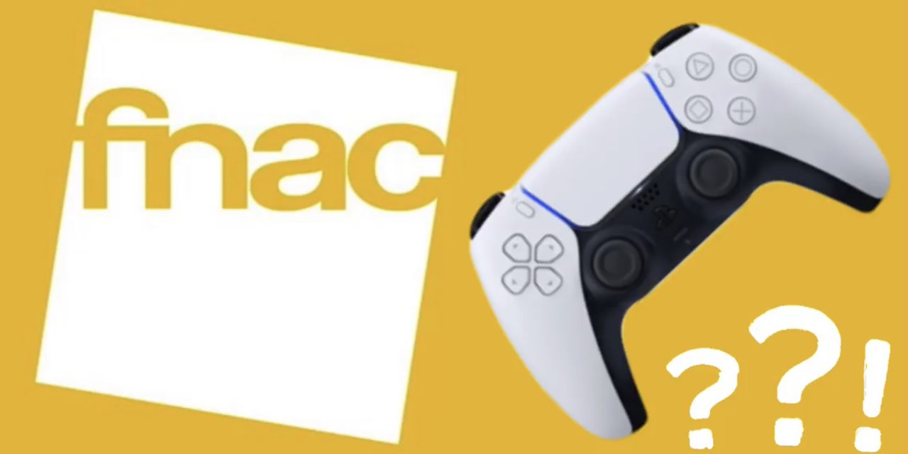 Monaco's FNAC at centre of mysterious PS5 disappearances