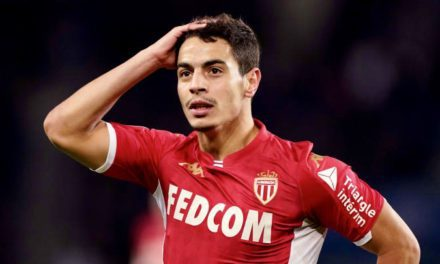 AS Monaco star Wissam Ben Yedder tests positive for coronavirus