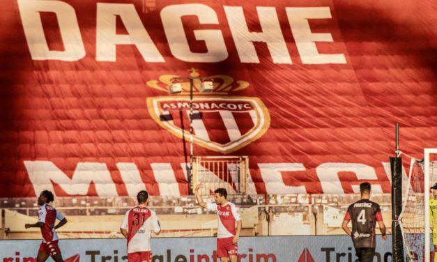 AS Monaco triumphant yet again