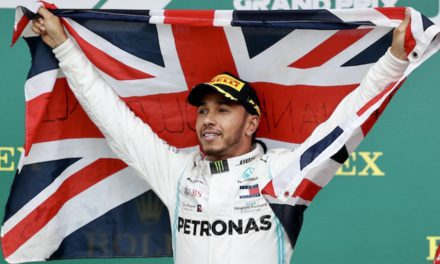 Lewis Hamilton to receive 'long overdue' British knighthood