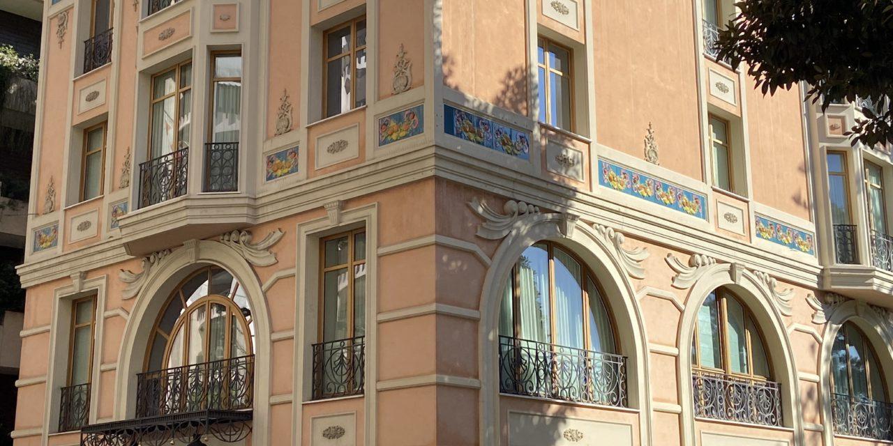 Villa Bromar at centre of controversy, investigation