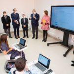 Monaco distributes 1,200 laptops to students