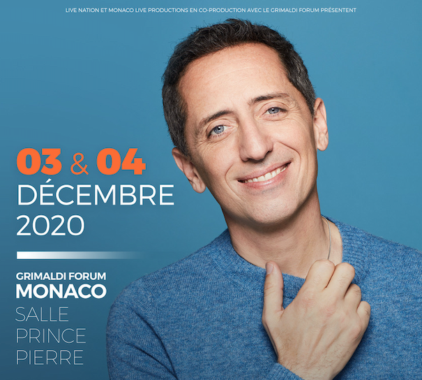 Gad Elmaleh tickets sold out rapidly – two more dates added