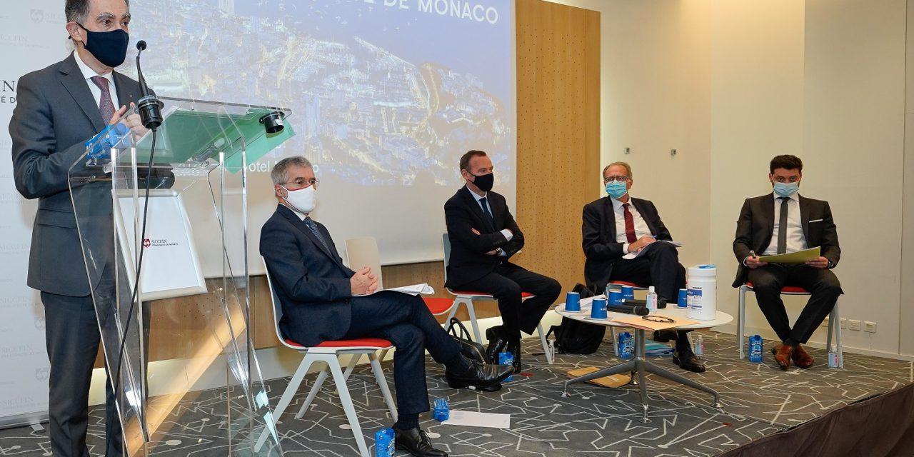 Monaco's anti-money laundering office assesses progress