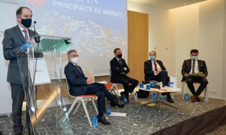 Monaco's anti-money laundering office assesses progress