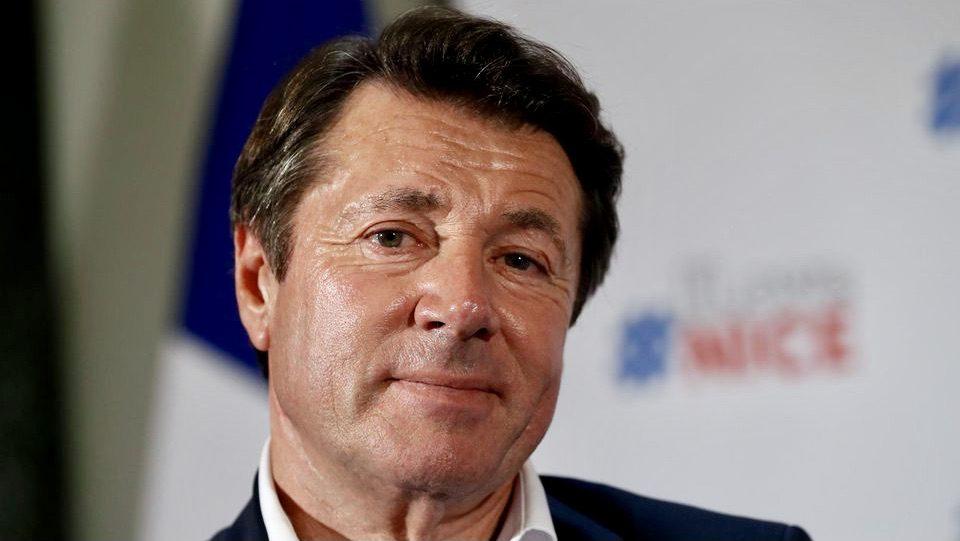 Nice Mayor demands Russian vaccine