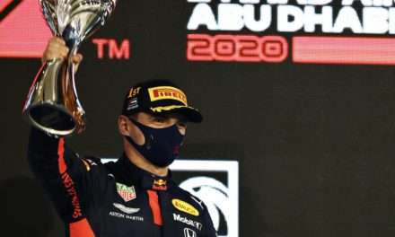 Extraordinary 2020 Formula 1 season concludes in Abu Dhabi
