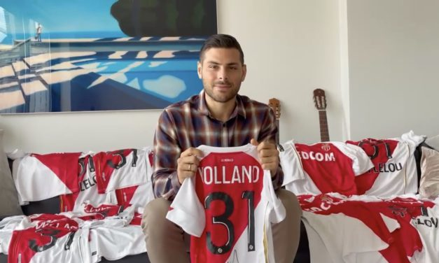Volland makes Christmas at children's clinic in Kempten