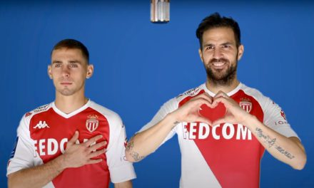 AS Monaco stars feature in Storm Alex charity single