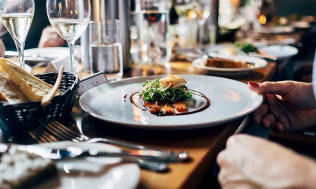 Monaco restaurants caught out in surprise health checks