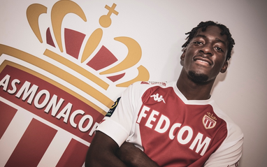Oh, what a disaster for AS Monaco
