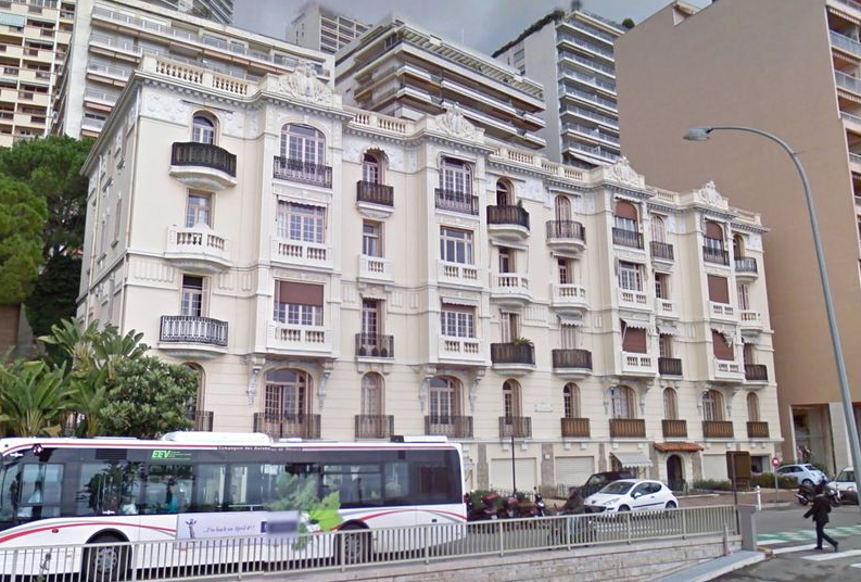 Palais de la Plage: Same name, different building