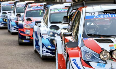 89th Monte-Carlo Rally draws nearer