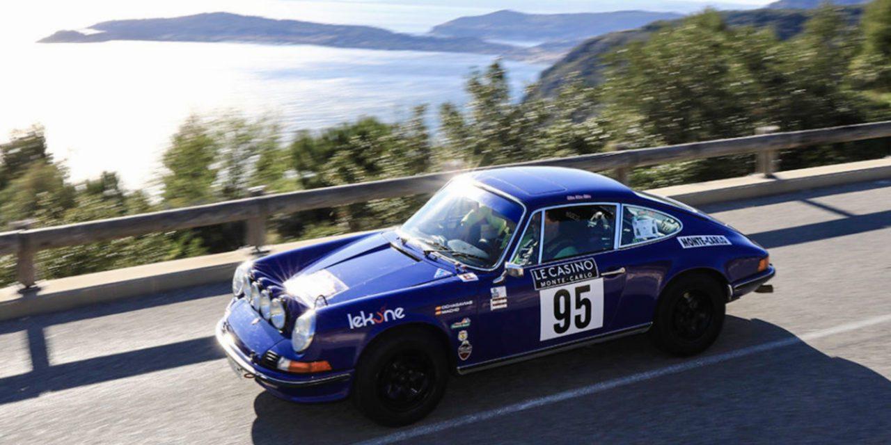 Rallye Monte-Carlo Historique has been cancelled