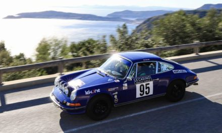 Rallye Monte-Carlo Historique has been cancelled