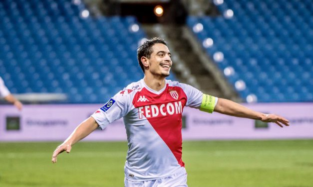 Magic AS Monaco keep Montpellier HSC at bay